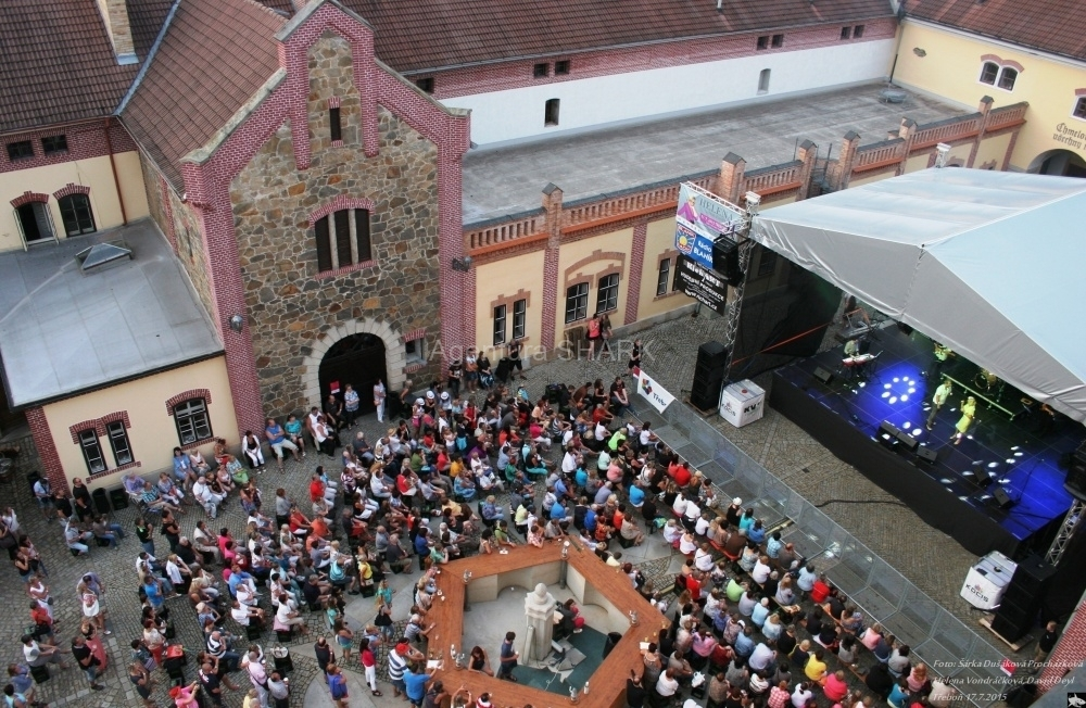 Regent 21.7.2015 Čechomor