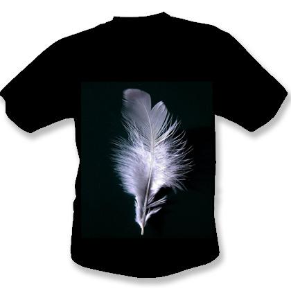 tričko peříčko kopie